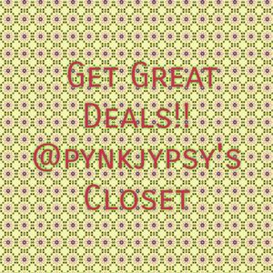 Other - GET GREAT DEALS!! MAKE A REASONABLE OFFER!!!